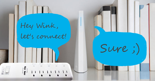 How to connect generic Z-Wave devices to your Wink Hub