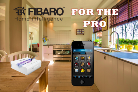 Your Gift Guide to Z-Wave Hubs Fibaro Home Center Lite