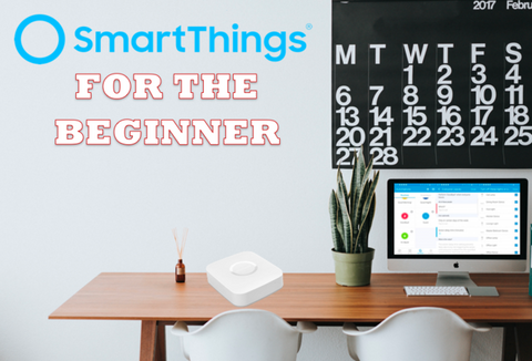 Your Gift Guide to Z-Wave Hubs SmartThings