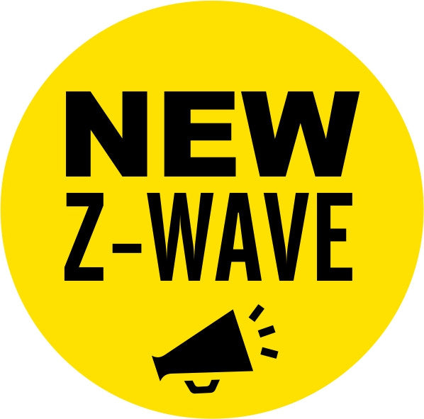 Discover New Z-Wave Products Today