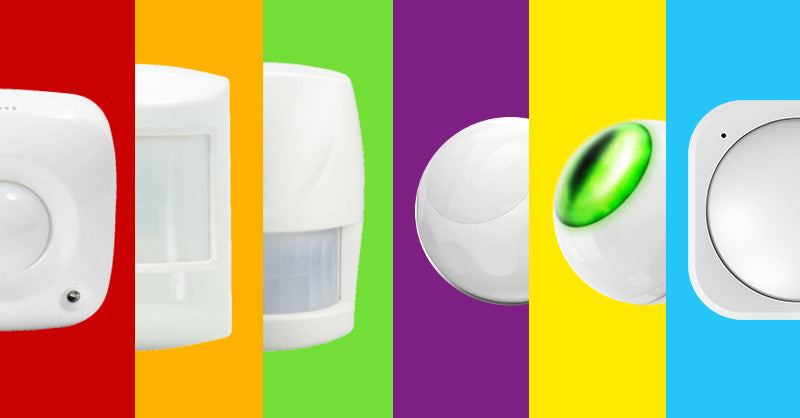 Detailed Guide to the best Z-Wave Motion Sensors: Compared