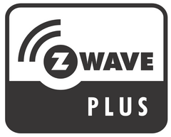 This product is Z-Wave Plus certified