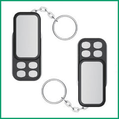 AEOTEC BY AEON LABS Z-WAVE PLUS KEY FOB REMOTE CONTROL GEN5 ZW088 2 PACK