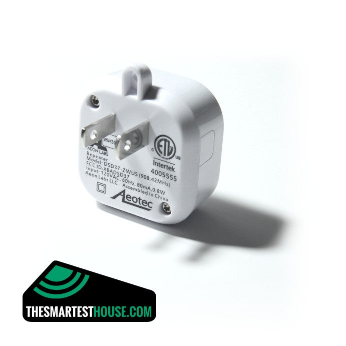 Buy the DSD37 Z-Wave range extender at a discount, get the best price no coupon needed
