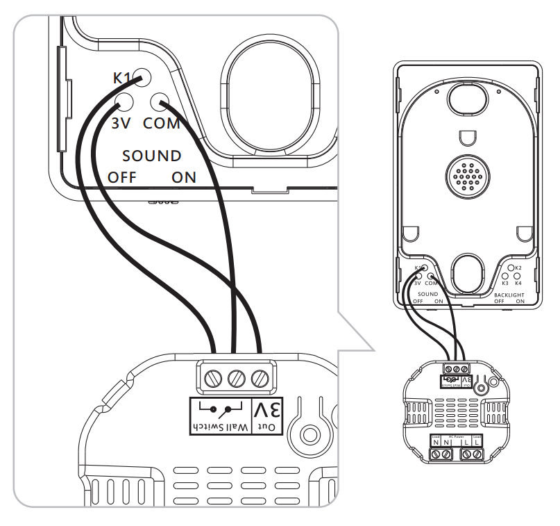 touch dimmer switch wiring diagram touch image wiring diagram for touch lamp the wiring diagram on touch dimmer switch wiring diagram