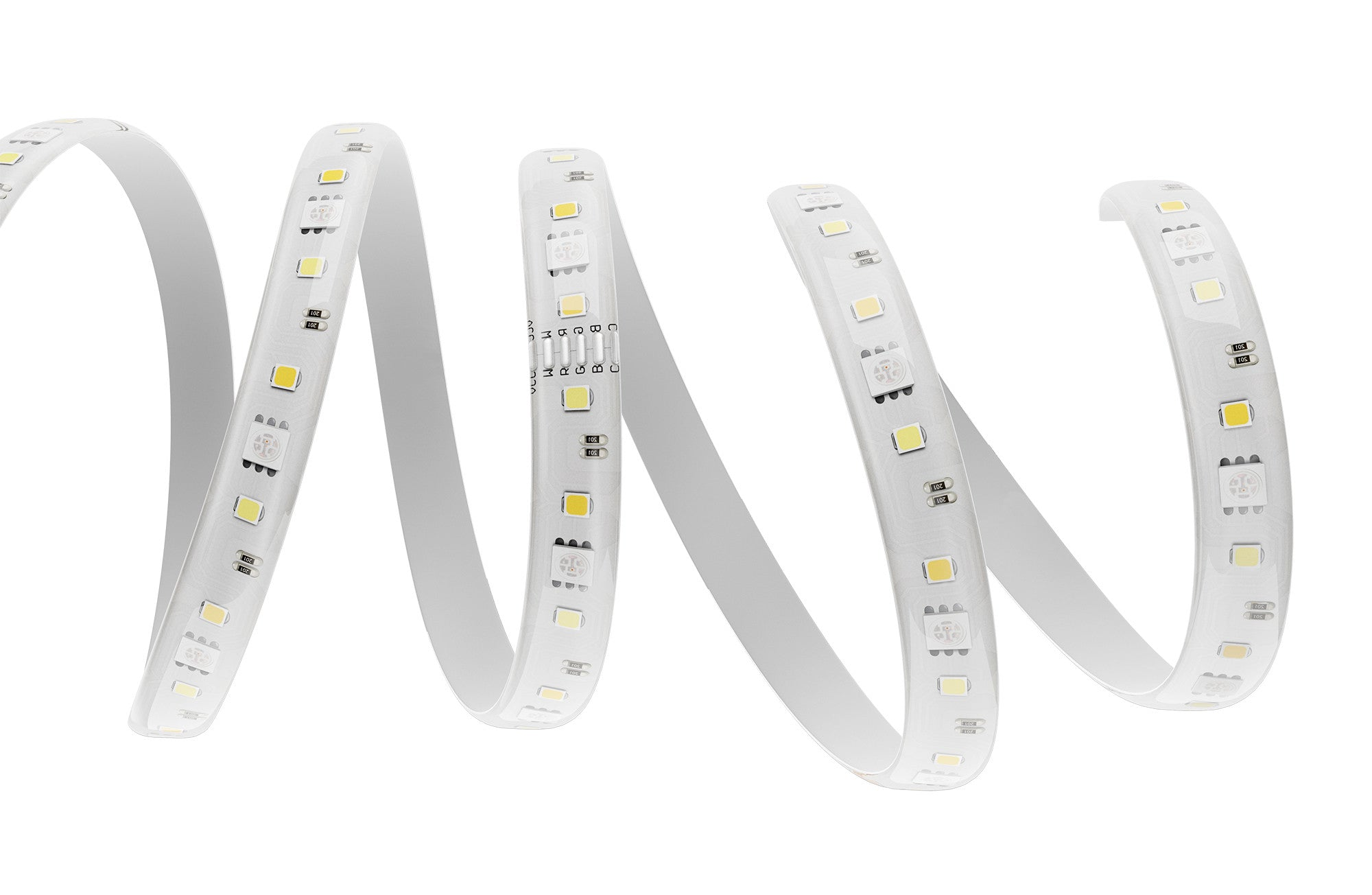 Aeotec By Aeon Labs Z Wave Plus Rgbw Led Strip Zw121 The