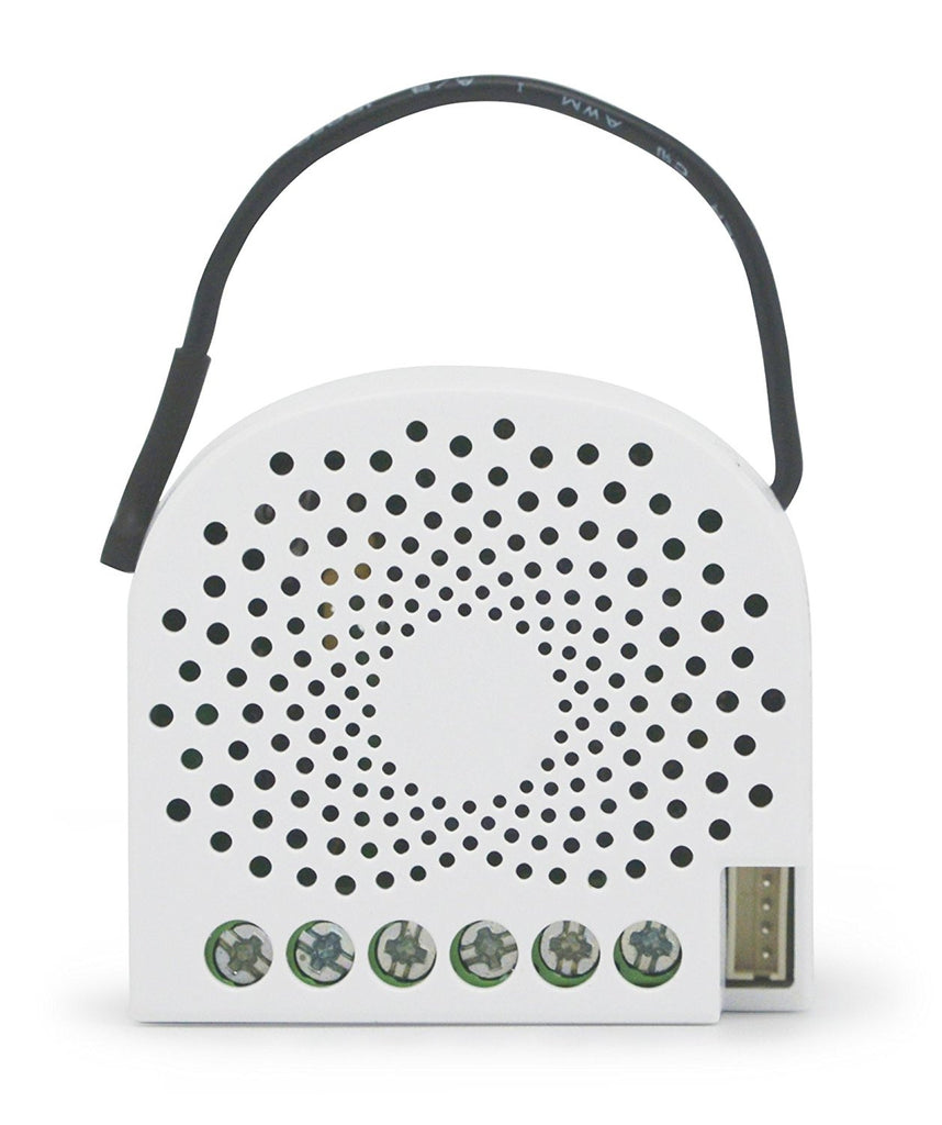 Aeotec by Aeon Labs Z-Wave Plus Nano Dimmer ZW111 Front View