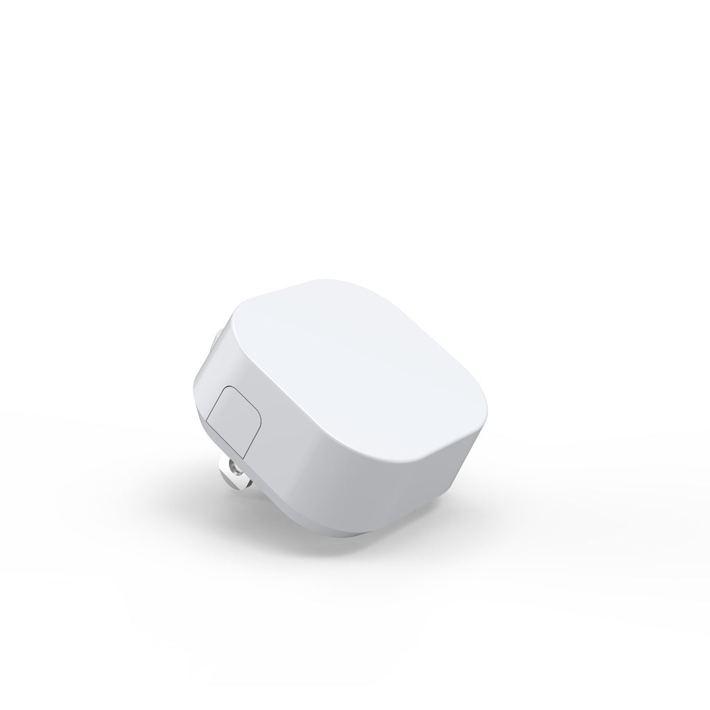 Aeotec by Aeon Labs Z-Wave Plus Range Extender & Signal Repeater ZW117 side view