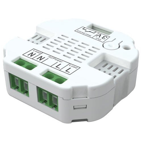 Aeotec DSC18103-ZWUS Aeon Labs Micro Smart Energy Switch G2 (Second Edition ) Z-Wave large image 02