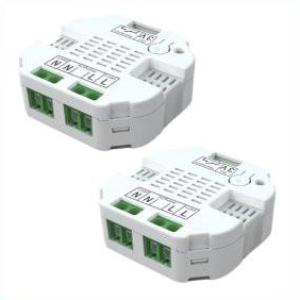 Aeotec by Aeon Labs Z-Wave Micro Switch DSC26103-ZWUS - 2 PACK Thumbnail