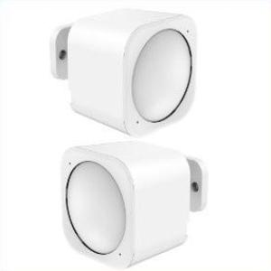 Aeotec by Aeon Labs Gen5 Z-Wave Plus 6-in-1 Multisensor 6 ZW100-A 2 Pack Thumbnail