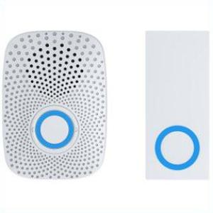 Aeotec By Aeon Labs Z Wave Plus Doorbell Gen5 Zw056 A
