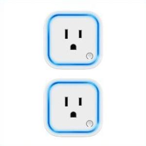AEOTEC Z-Wave Plus Smart Switch 6 GEN 5 2 Pack Thumbnail
