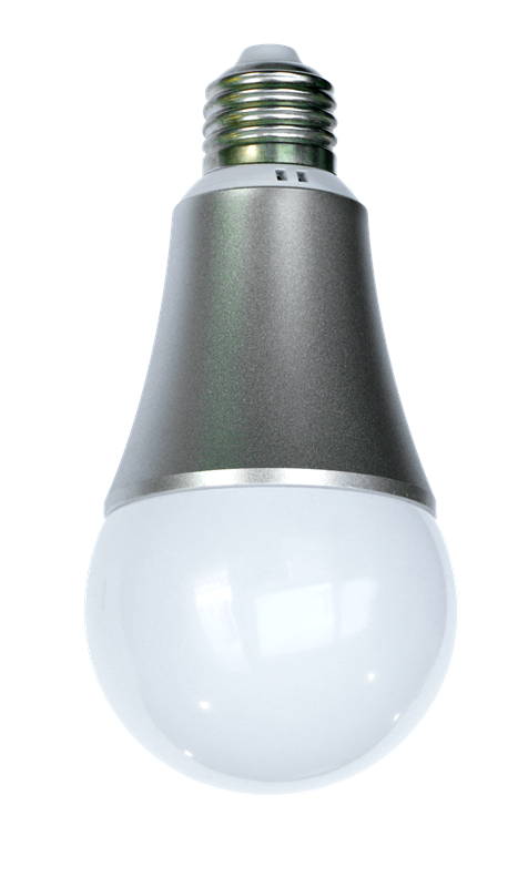 Aeotec by Aeon Labs Z-Wave Plus RGB Bulb Gen 5 Large