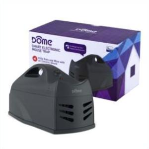 Dome Z-Wave Plus Smart Electronic Mouse, Rat and Rodent Trap DMMZ1 Thumbnail View