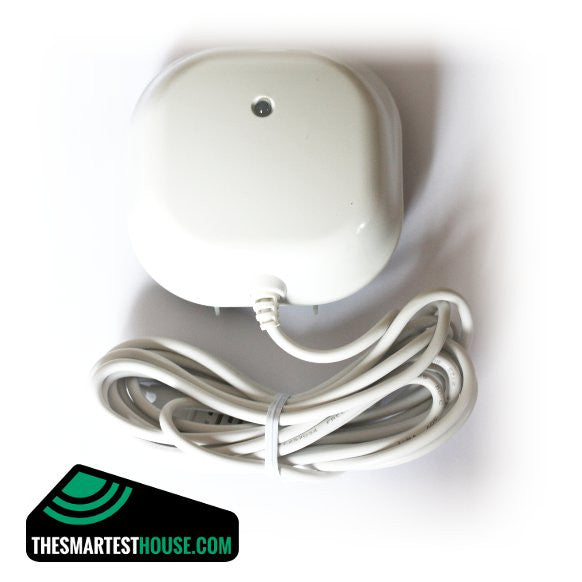 Everspring Wireless Z Wave Flood Detector St812 The