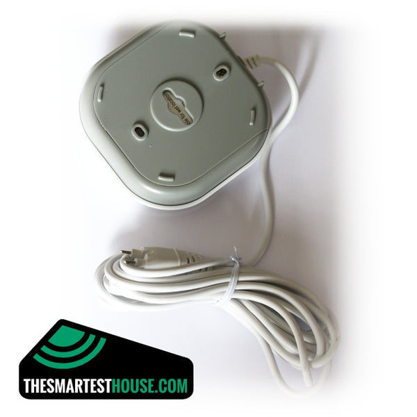 Everspring Wireless Z Wave Flood Detector St812 2 The