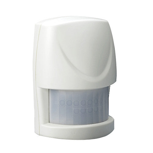 Everspring Z-Wave Motion and Light Sensor HSP02 side view