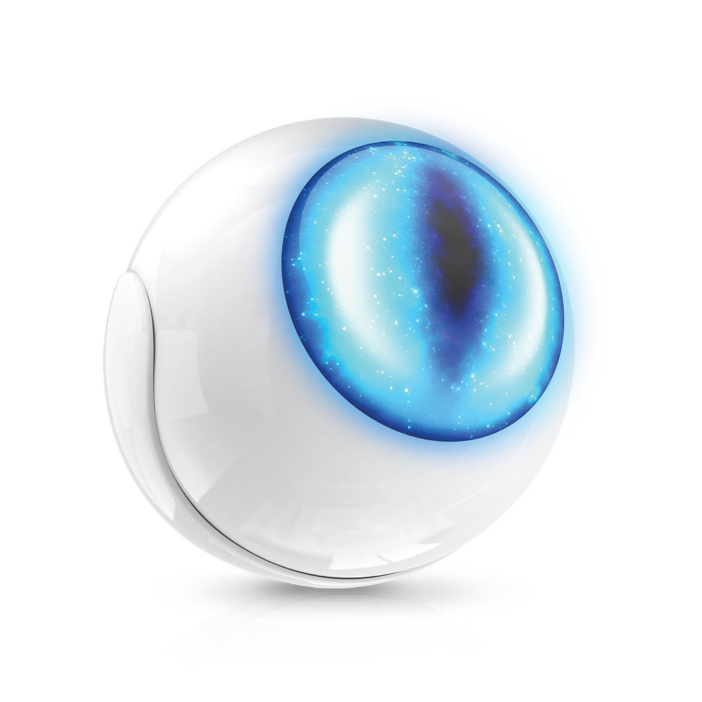 Fibaro Z‑Wave Plus Motion Sensor FGMS‑001 front view