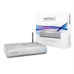 Fibaro Z-Wave Gateway Controller Home Center 2 FGHC2 Thumbnail
