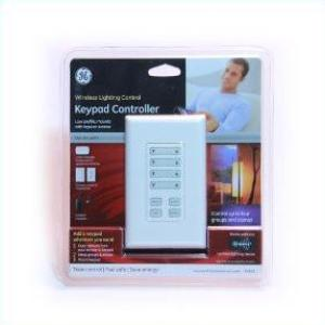 JASCO 45631 GE Z-Wave Wireless Keypad Controller Thumbnail