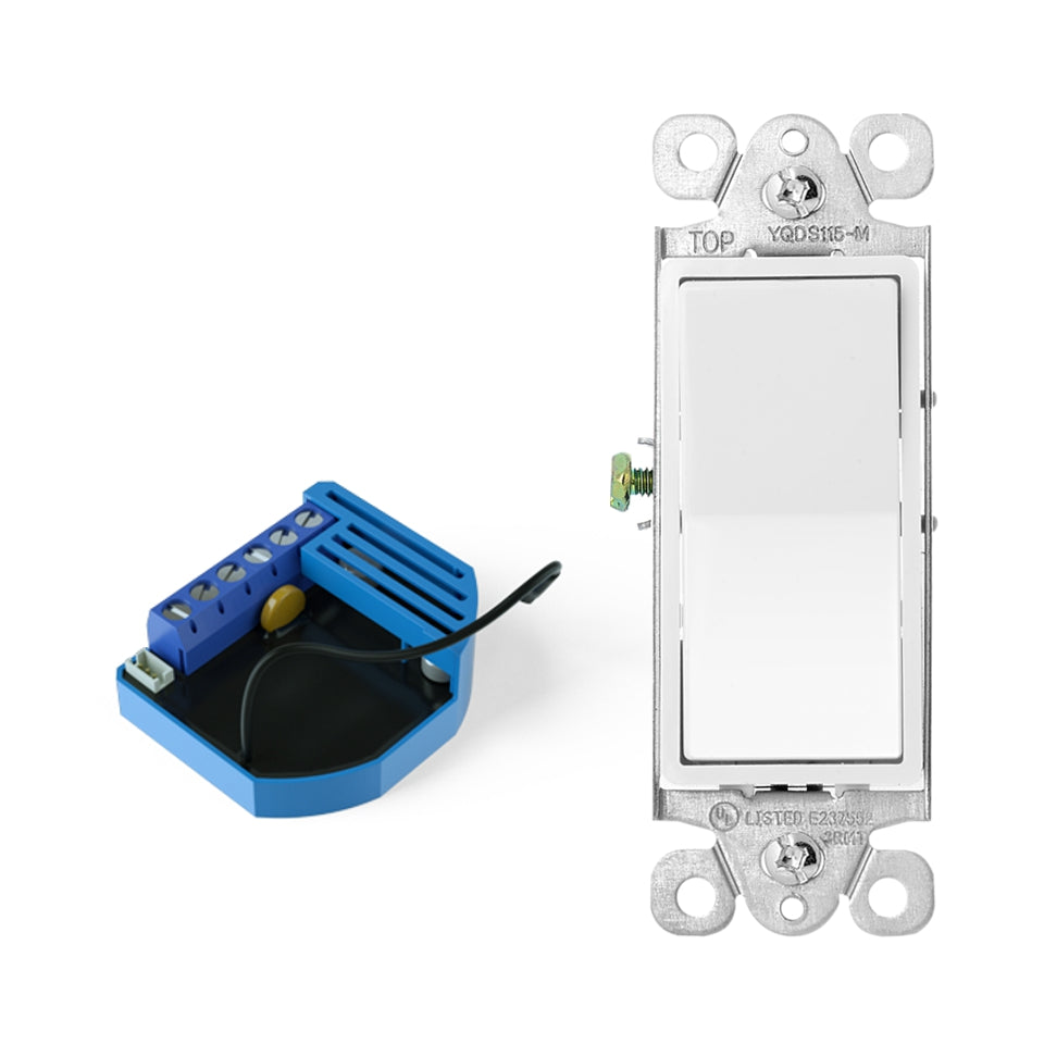 Qubino Z-Wave Plus Smart Dimmer Kit