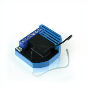 Qubino Z Wave Plus Universal Relay Module With Dry Contact
