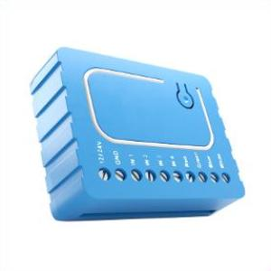 Qubino Z-Wave Plus Flush RGBW Dimmer Module ZMNHWD3