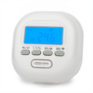 Everspring Z-Wave Wireless Temperature and Humidity Sensor ST814 - 2