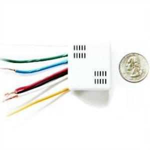 Vision Z-Wave In-Wall 2-Relay Double Switch ZL 7432US
