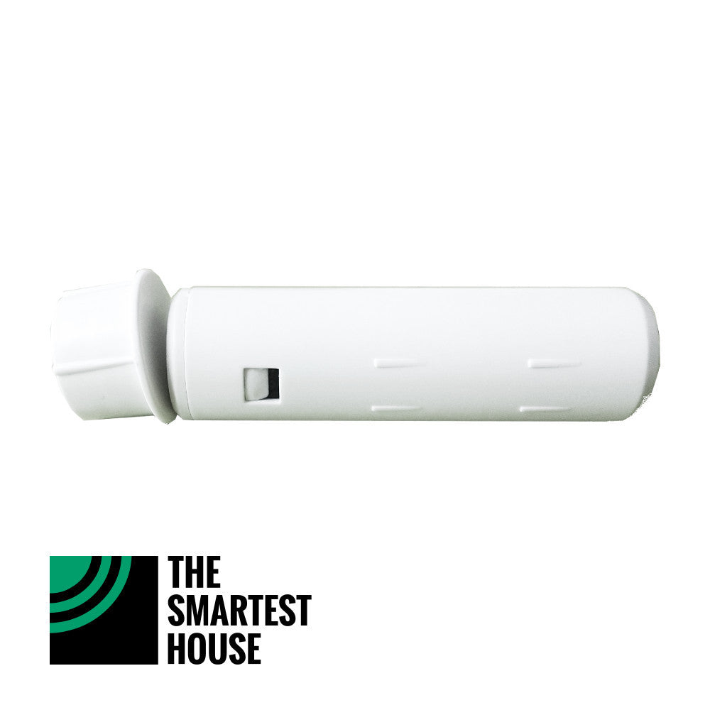 Vision Z-Wave Plus Recessed Door Window Sensor ZD2105US-5 Side View