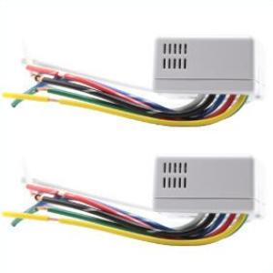 Vision Single Relay Module Switch ZL 7431 US 2 Pack Deal Thumbnail