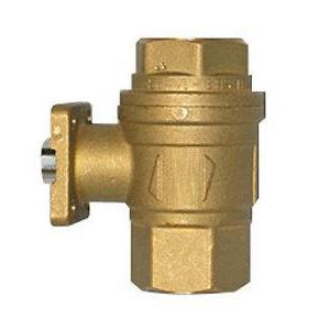 WaterCop Water Shut-Off Valve, Lead Free Thumb