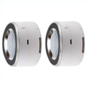 Great Zooz ZSE02 Z Wave Motion Sensor 2 Pack Deal