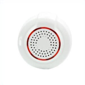 Zooz Z-Wave Plus Smart Chime with Alarm Siren ZSE33 Thumbnail