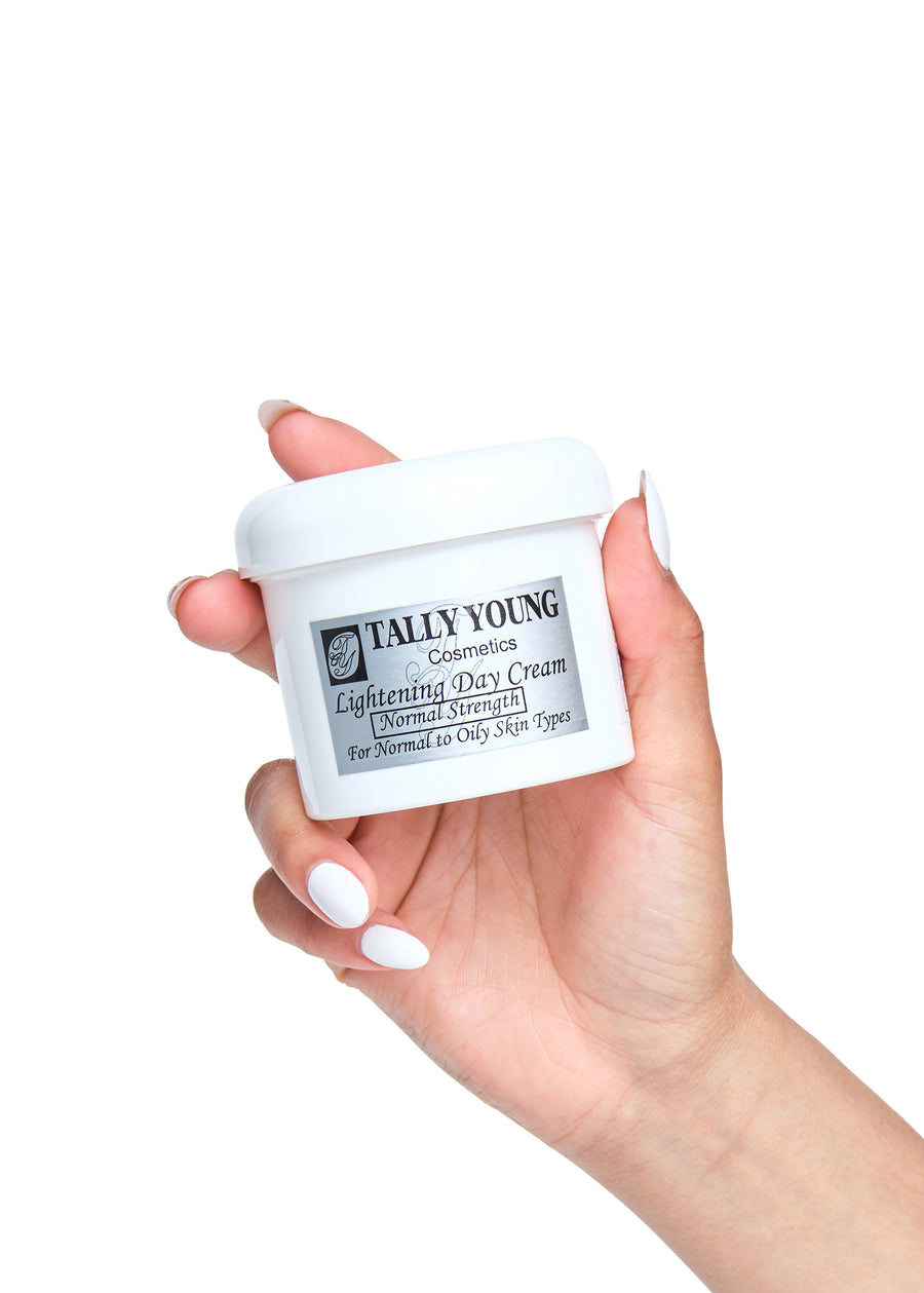 Lightening Day Cream