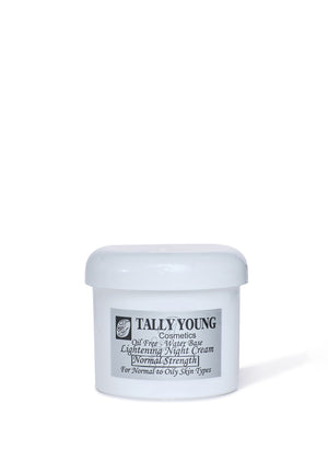 Special Lightening Day Cream