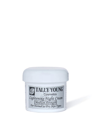 Lightening Night Cream