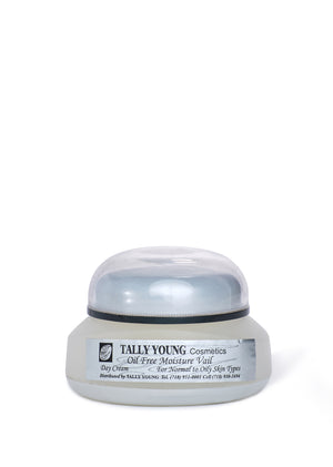 OIL FREE MOISTURE VAIL DAY CREAM