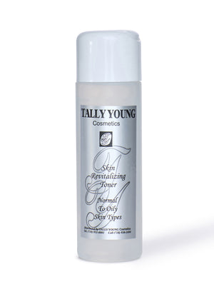 Revitalizing Oily Toner