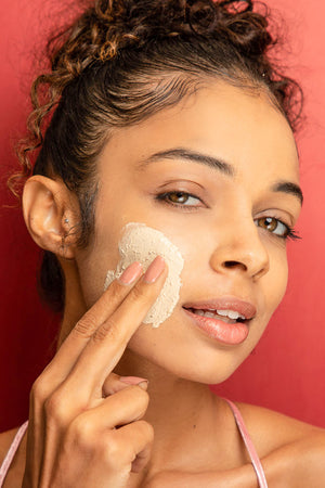 Acne Treatment Facial