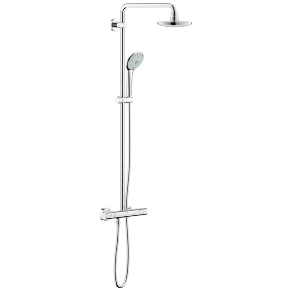 GROHE EUPHORIA SYSTEM 180 COLONNE DOUCHE