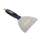 SPATULE A JOINTOYER 150 MM + BIT DURA-HAMMERGRIP - INOX
