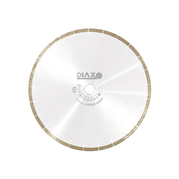 DISQUE DIAMANTE SUPER GRES - 350 X  30,0/25,4 MM - TOP CERAMICS
