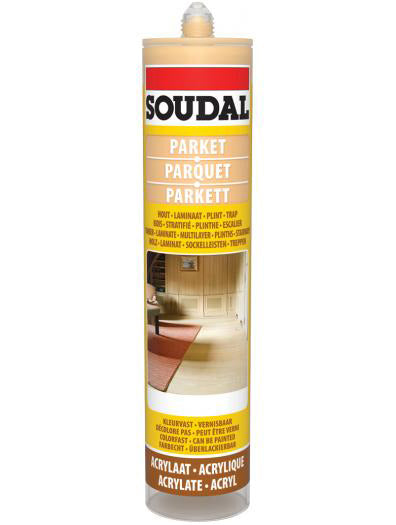 300ML PARQUET SEAL LIGHT OAK