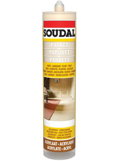 300 ML PARQUET PEARL WHITE RAL 1013
