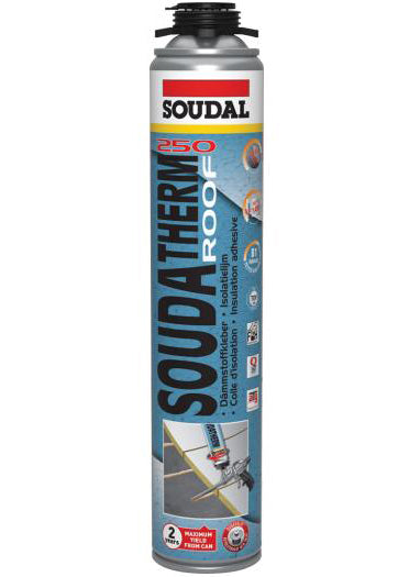 800 ML SOUDATHERM ROOF 250