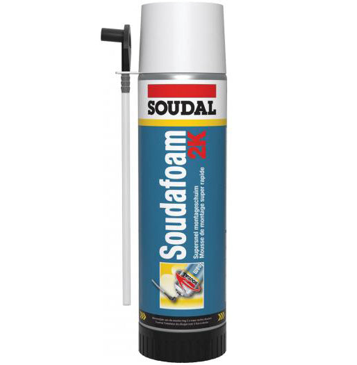 400ML SOUDAFOAM 2K NL/FR