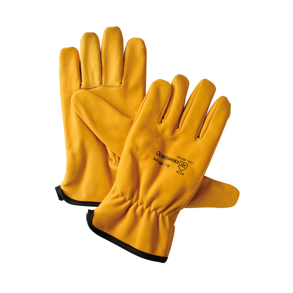 GANTS DE SECURITE DRIVER WINTER / 10