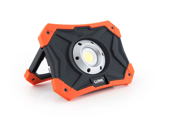 LED LAMPE XS - 15W  LI-BAT. RECHARGEABLE / I54